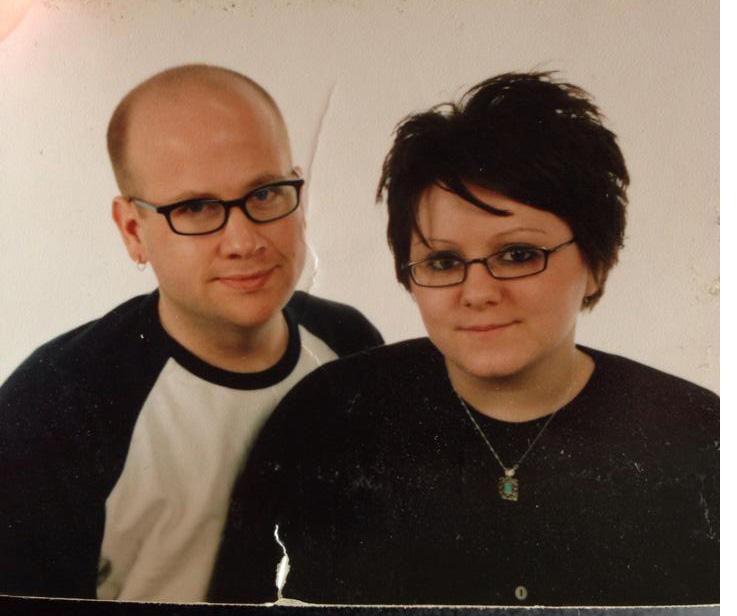 Matthew Bieri & Jamie Rennich